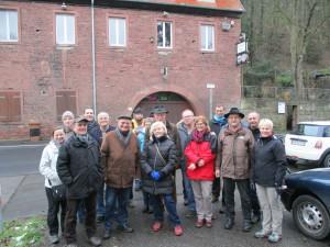Freie Wähler am Neuen Brauhaus